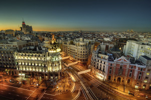 Madrid_city