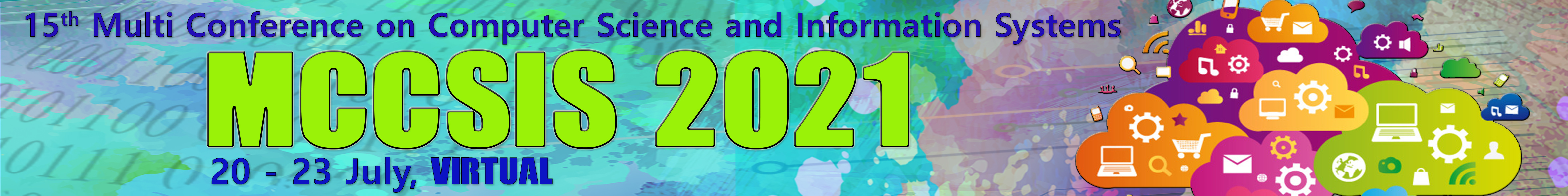 CSC 2021